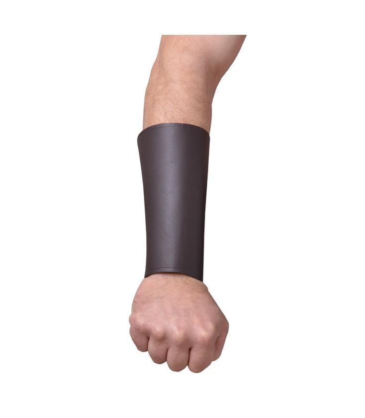 Armskydd för bågskytte
